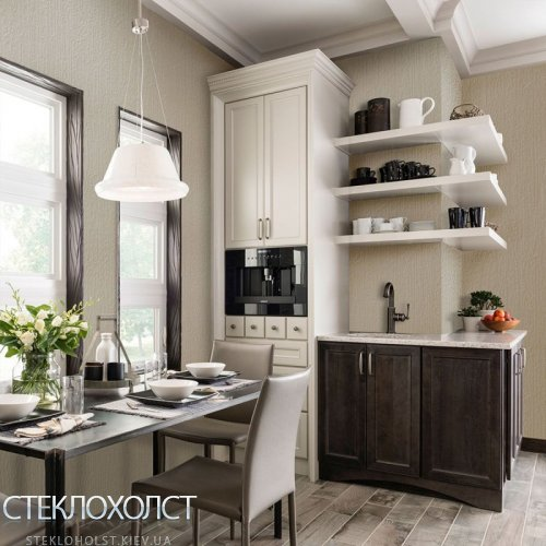 Стеклообои Гранит  Wellton Decor WD853  Рулон: 12.5м²
