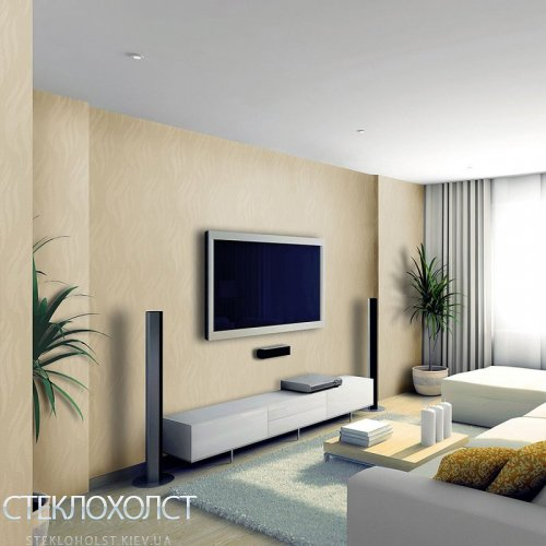 Стеклообои Каскад Wellton Decor WD710  Рулон:12.5м²